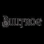 logo BullFrog